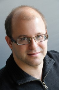 Scott Gendel