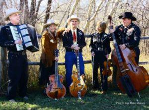 Open Range Band